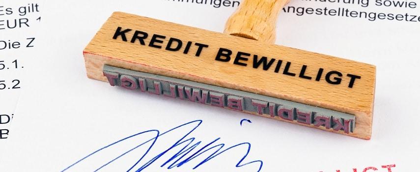 kredit-für-arbeitslose